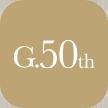 GLA創立50周年記念プロジェクト